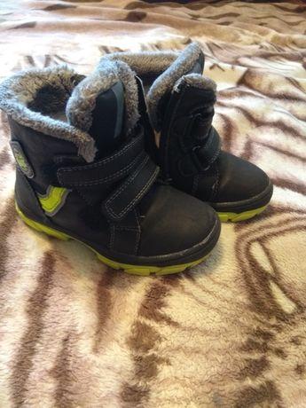 Ботинки Clibee 25 р