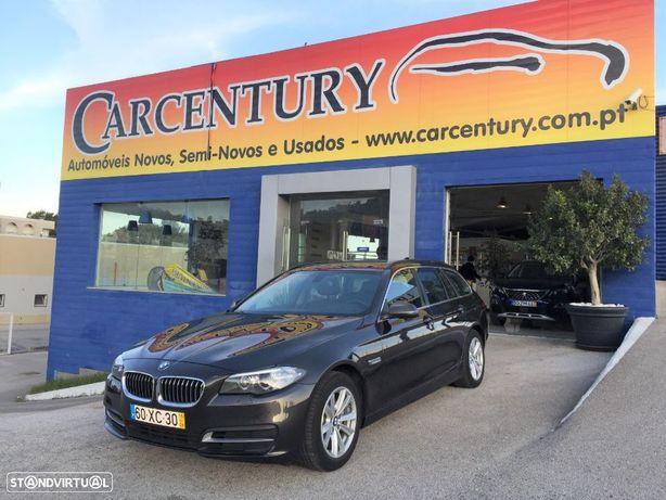 BMW 520 d Line Luxury
