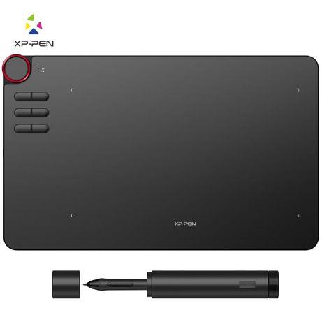 Графический планшет XP-Pen Deco 03 Черный