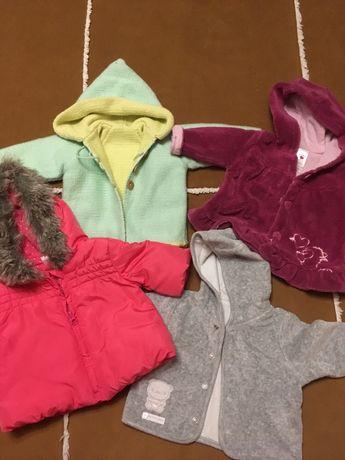 Пакет вещей для новорожденного 0-3 месяца
