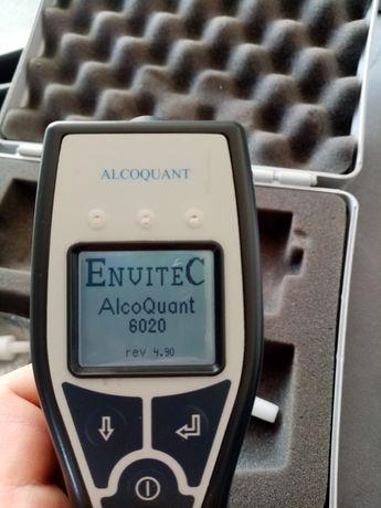 Alkomat AlcoQuant 6020