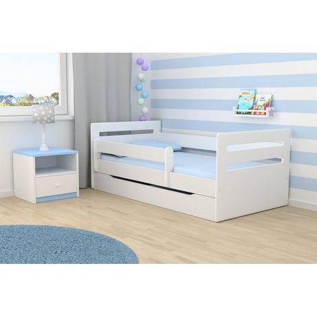 Кроватка детская Ариэль деревянная кровать из массива дитяче ліжко