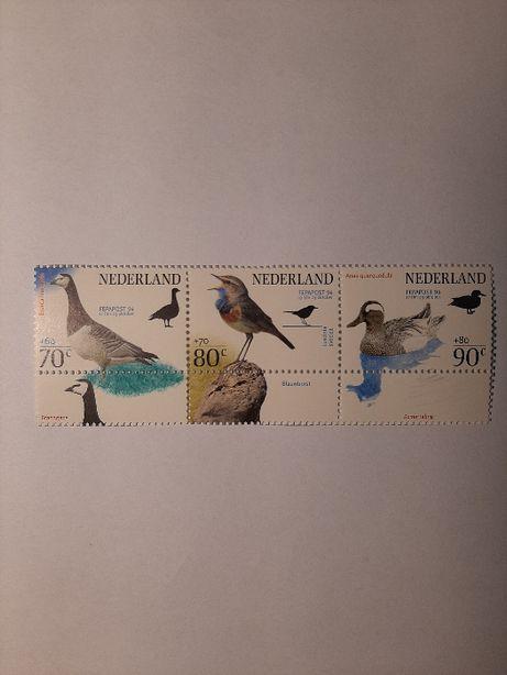 Znaczki pocztowe - zestaw 3