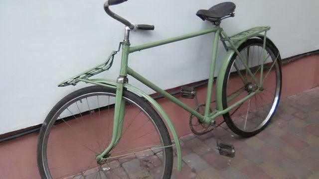 Велосипед дорожный ХВЗ