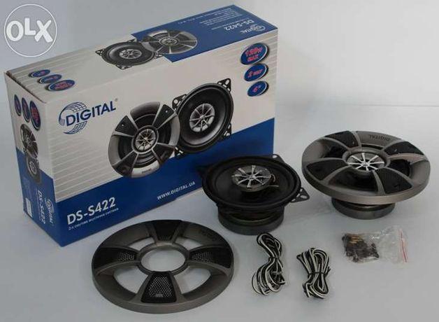 Автомобильная акустика DIGITAL DS-S422