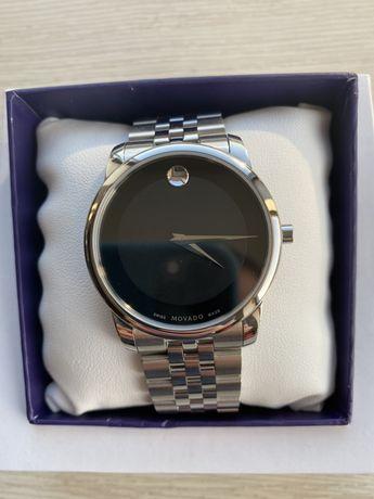 Швейцарские наручные часы Movado 0606504