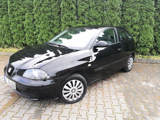 Sprzedam Seat Ibiza 1.4 2004r