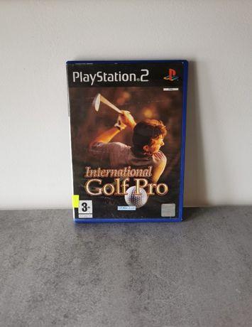 International Golf Pro PS2 ( LUBLINIEC ) Wymiana
