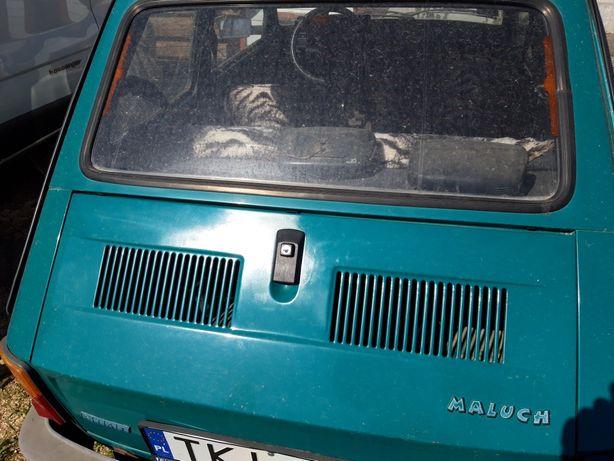 Sprzedam Fiat 126 elegant