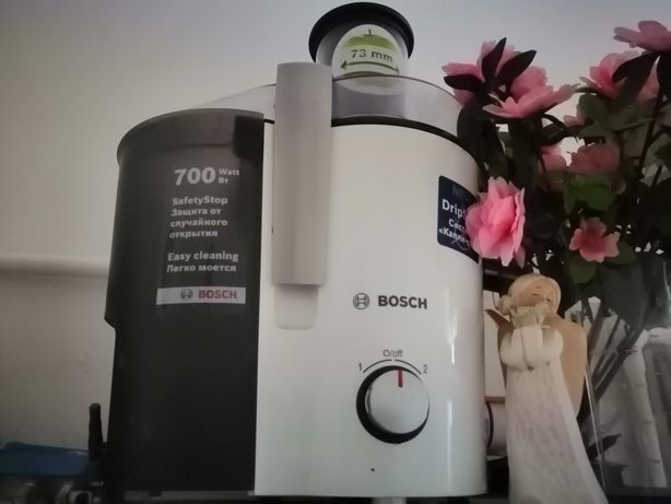 Sokowirówka Bosch 700W
