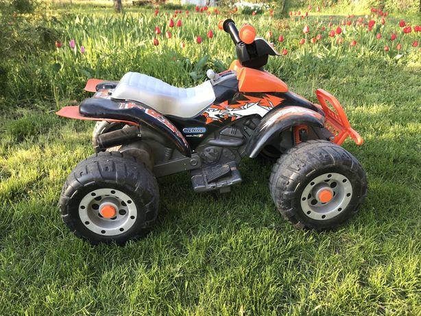 Квадроцикл Peg-perego T-rex