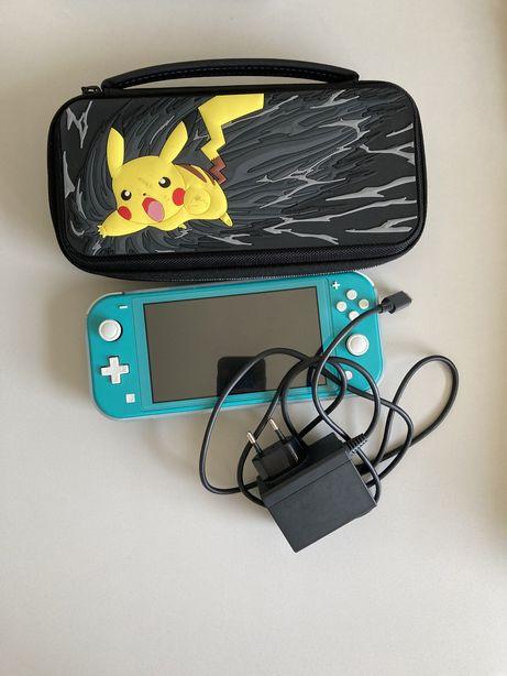Konsola Nintendo switches lite