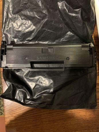 Барабан для принтера Samsung заправленный черный