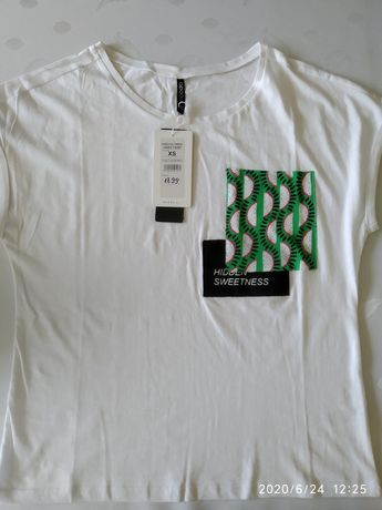 Sprzedam bluzkę