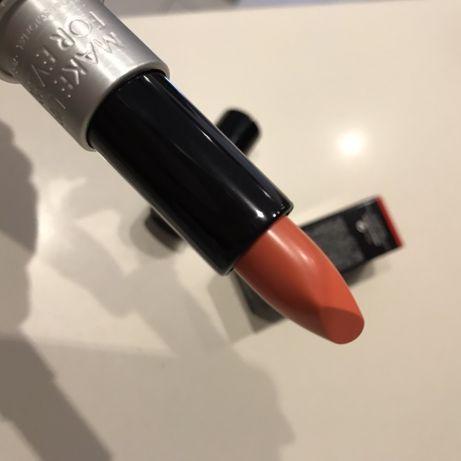 Make up for ever lupstick szminka artist rouge creme nude