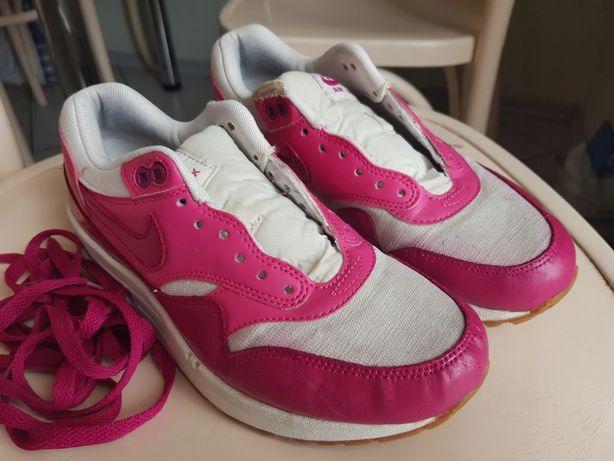Buty dziecięce Nike Air Max rozmiar 37.5 - 23.5 cm