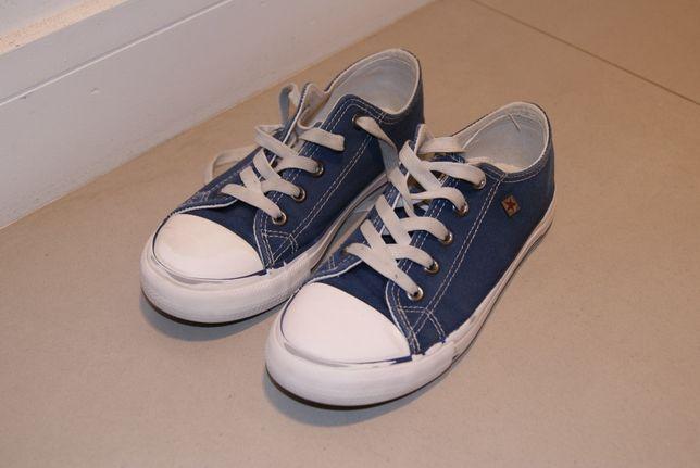 Buty tenisówki Big Star, rozmiar 34