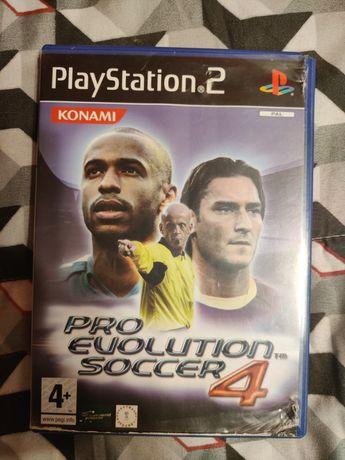 PlayStation2 PES4
