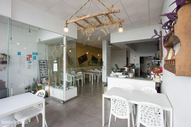 Restaurante  Trespasse em Loures,Loures