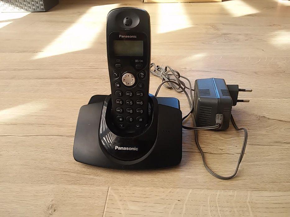 Telefon bezprzewodowy Panasonic KX-TCD150PD Gliwice - image 1