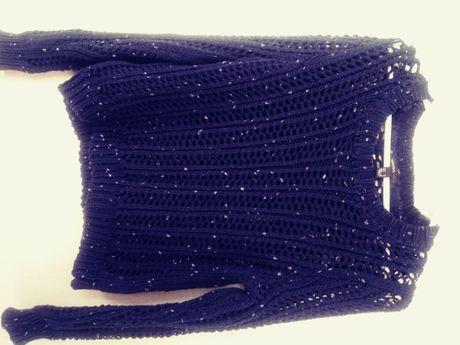 sweter damski MANGO