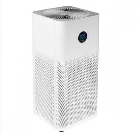 Oczyszczacz powietrza xiaomi 2s