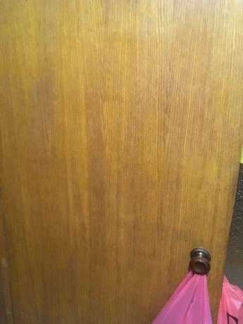 Двери межкомнатные  200 р шт без лудки , 4 шт гурова центр
