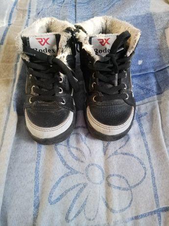 Весенне-осенние ботиночки