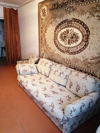 Сдам однокомнатную квартиру в Каменском на левом берегу
