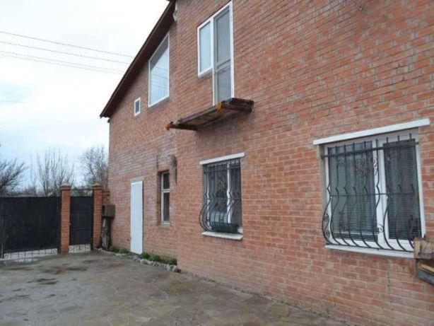 Двухэтажный дом в Россошенцах с ремонтом