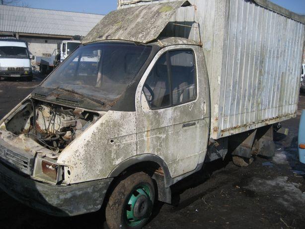 Фургон, будка,вахтовка,сторожка,бытовка на дачу- с автомобиля Газель