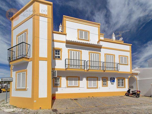 Apartamento T2 Santa Luzia