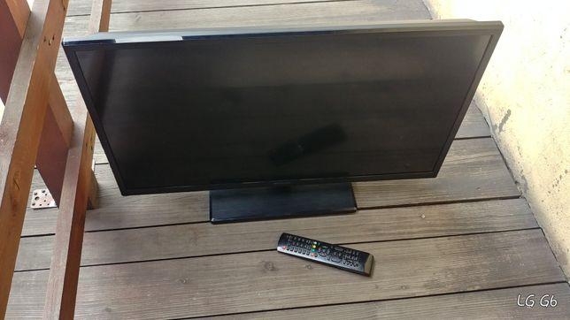 Nie działa TV led Sencor 32 DVB-T