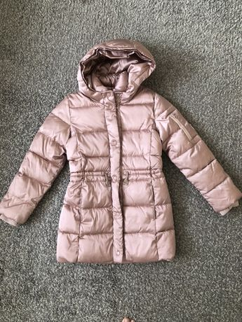 Продам пуховое пальто GAP