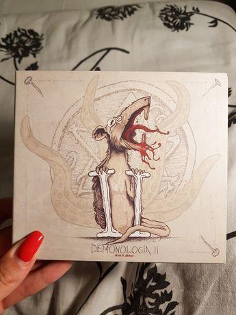 Demonologia II Słoń Mikser 3CD