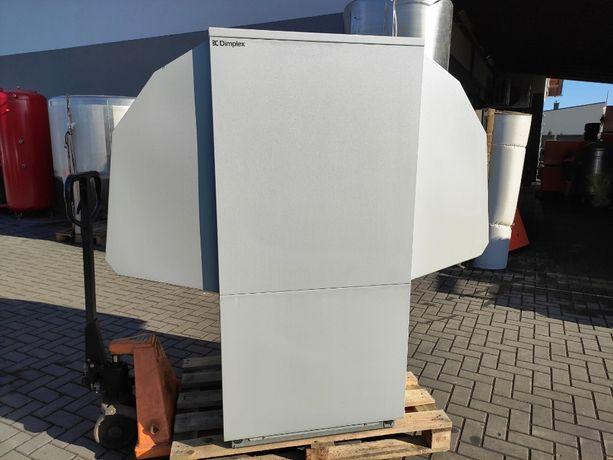 Pompa ciepła powietrzna DIMPLEX 17KW monoblok
