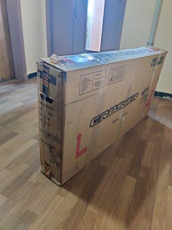 Коробка для велосипеда