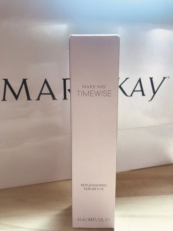 Serum odżywcze z wit C+E Mary Kay