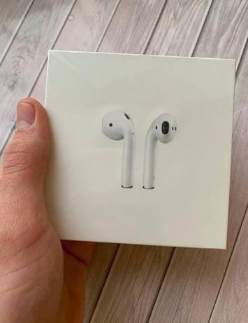 Акция! Бесплатна доставка! Наушники Apple AirPods 2/Pro Оригинал
