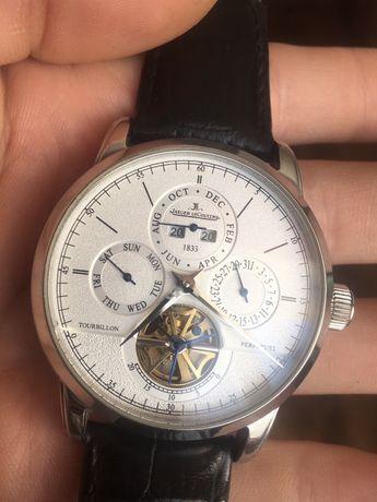 механічний годинник Jaeger leCoultre