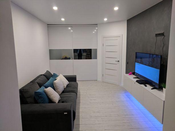 Продаж 1 кімн.квартири з ремонтом та АО у новобудові