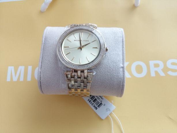 Zegarek damski Michael Kors MK3191, nowy