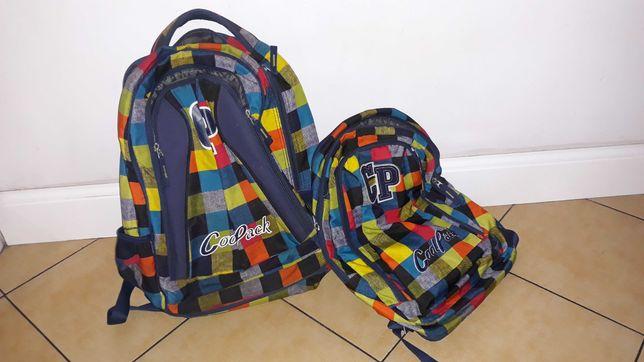 Plecak cool pack 2 w 1