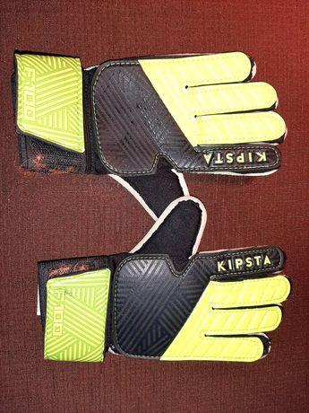 Rękawice bramkarskie KIPSTA