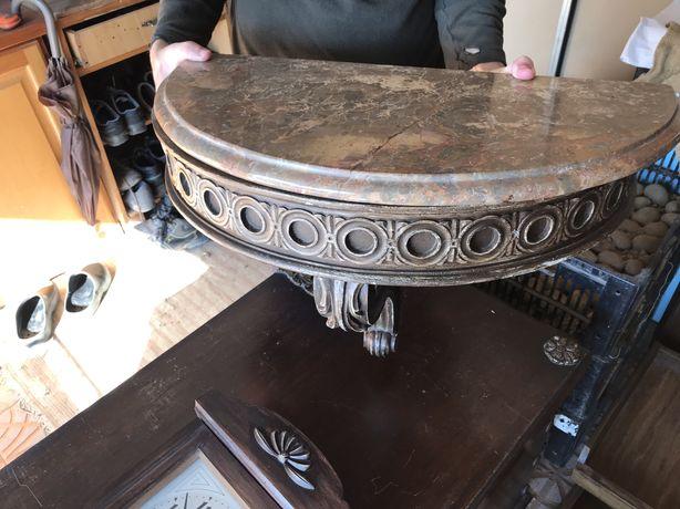 Mesa de parede vintage