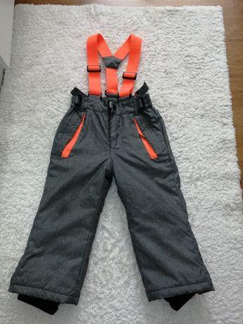 Spodnie narciarskie 92