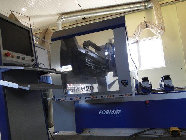 Maszyna CNC Profit H-20 Felder Group