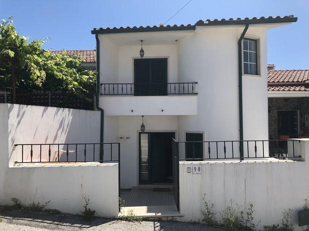 Moradia Pedrogão Grande