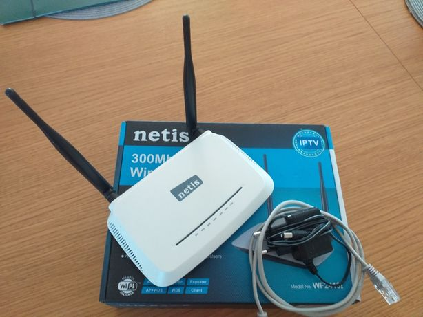 Router Netis
