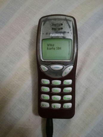 Nokia 3210 ładowarka